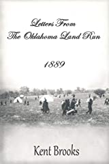 Letters from the Oklahoma Land Run: 1889 (Heading West) Paperback