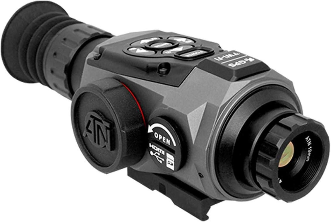 MARS-HD384 1,25-5x - 384x288 19 mm Thermal HD reflejo - ATN