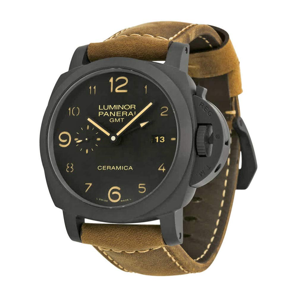 Panerai Luminor Marina Men s Automatic Watch – PAM00441