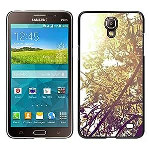 """For Samsung Galaxy Mega 2 , S-type Planta Naturaleza Forrest Flor 57"""" - Arte & diseño plástico duro Fundas Cover Cubre Hard Case Cover"""
