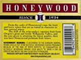 NV Honeywood Winery Loganberry Fruit Wine 750 mL