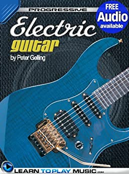 electric guitar lessons for beginners teach yourself how to play guitar free audio available. Black Bedroom Furniture Sets. Home Design Ideas