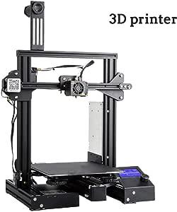 Impresora 3D, con placa de superficie de construcción Cmagnet de ...