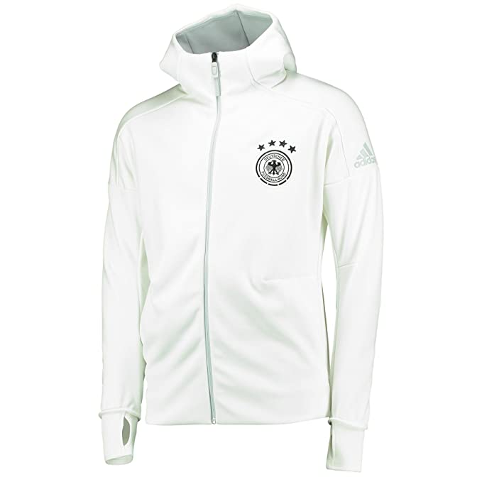 detailed look attractive price cute adidas Men's Anthem z.n.e. Hoody Hooded Jacket, Men, DFB ...