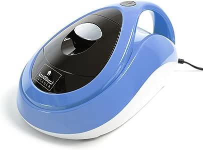 Bed Cleaner Aspirador e higienizador para tapicería, azul: Amazon ...