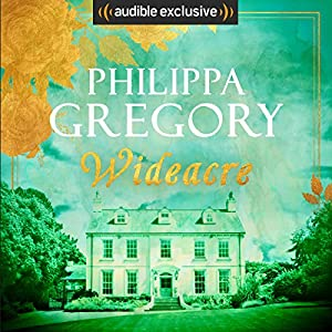 Wideacre Audiobook