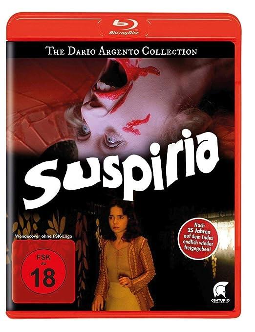 Suspiria - 2018 - Blu-ray - Amazon