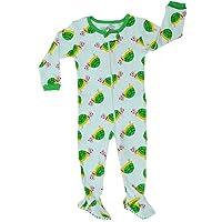 elowel | Pijamas De Nino | Bebé, Pequeño, Ropa De Dormir | 1 Pieza | 6m, 12-18m 18-24 Meses, 2 3 4 5 Anos | Cohete…