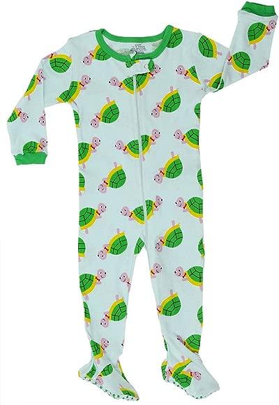 elowel Toddler Footed Pyjama 1 Piece Nightwear for Baby Multiple Colours /& Designs Avalibale Boys Pyjama Little Boys 100/% Polyester Sizes: 6m Warm Fleece Sleapwear Onseie 5y