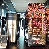Zancona Coffee Medium Roast Ground Coffee from Panama (1lb Ground) - Premium Exotic Arabica Ground Coffee Beans - Delicious and Fresh Specialty Grade Single Origin