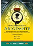 Handel - Ariodante [DVD] [2008] [2006] [NTSC]