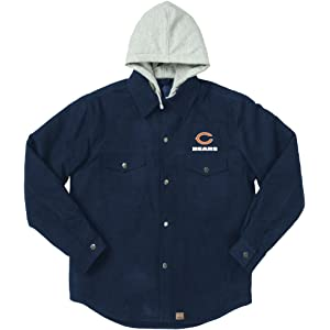 Amazon.com  Chicago Bears Fan Shop 46d7e3039