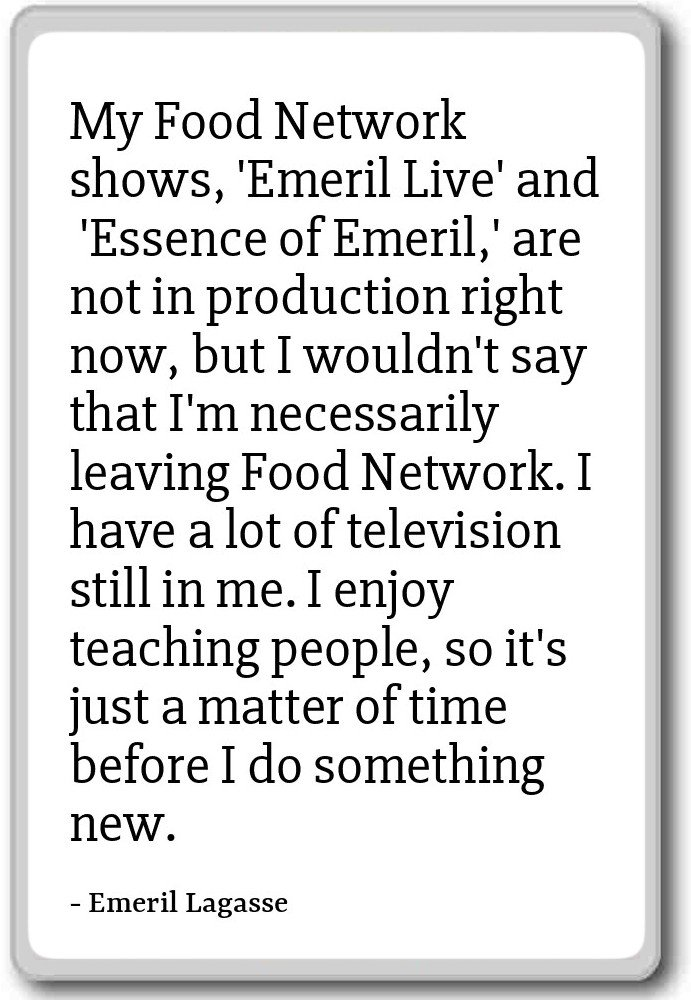 Amazon com: My Food Network shows, 'Emeril Live' and 'Es