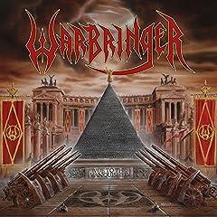 Warbringer Remain Violent cover