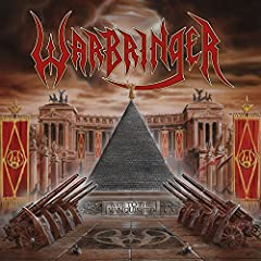 Warbringer Divinity of Flesh cover