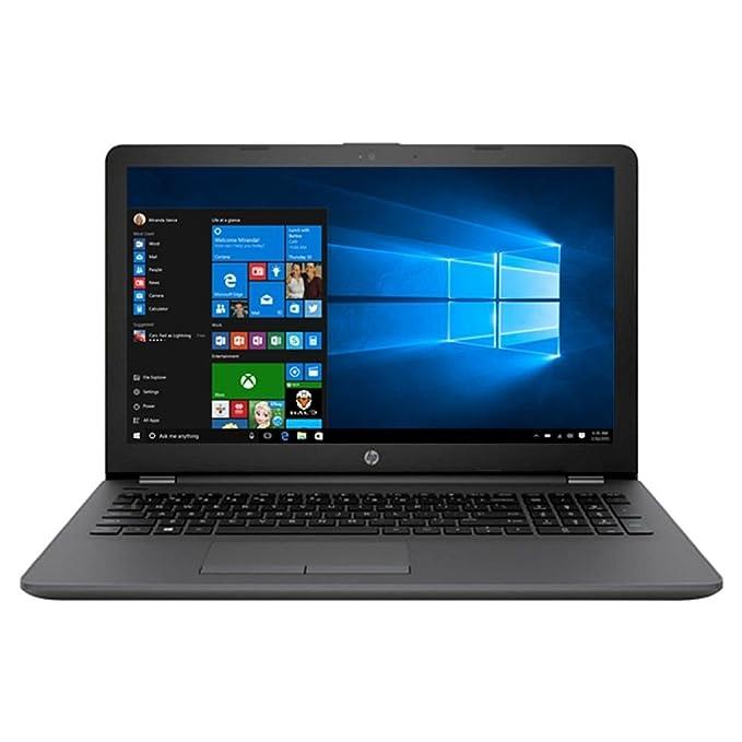 HP 250 G6 - Ordenador portátil de 15.6