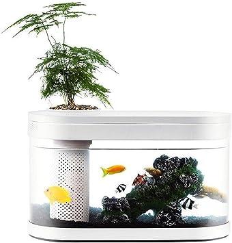 Aquarium Home Decoration kreative Persönlichkeit Glas