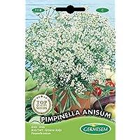 Germisem Pimpinella Anisum Semillas 2 g (EC1118)