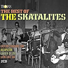The Best of the Skatalites (2-CD Set)