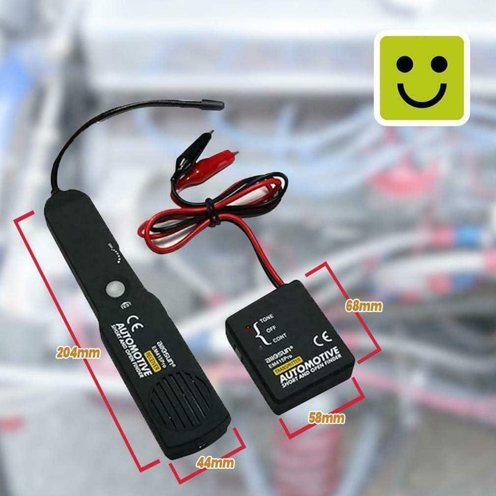 ZOOARTS HOT New Original Digital Car Circuit Scanner Diagnostic Tool