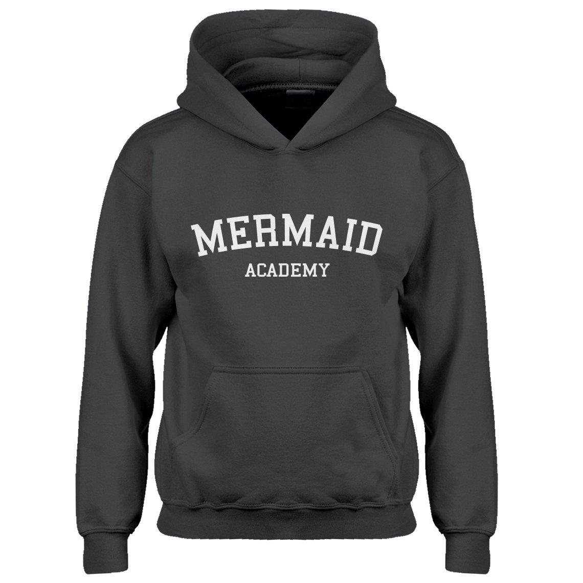 Indica Plateau Youth Mermaid Academy Kids Hoodie