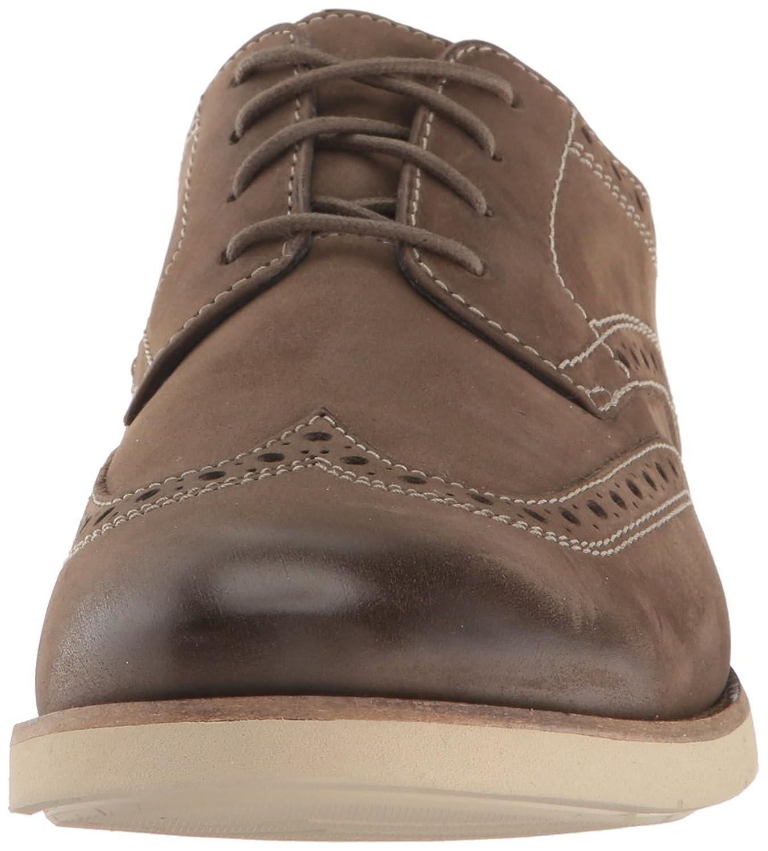 Bostonian Pariden Wing Hombre US 9.5 Verde Zapato hiv9O4KVwC
