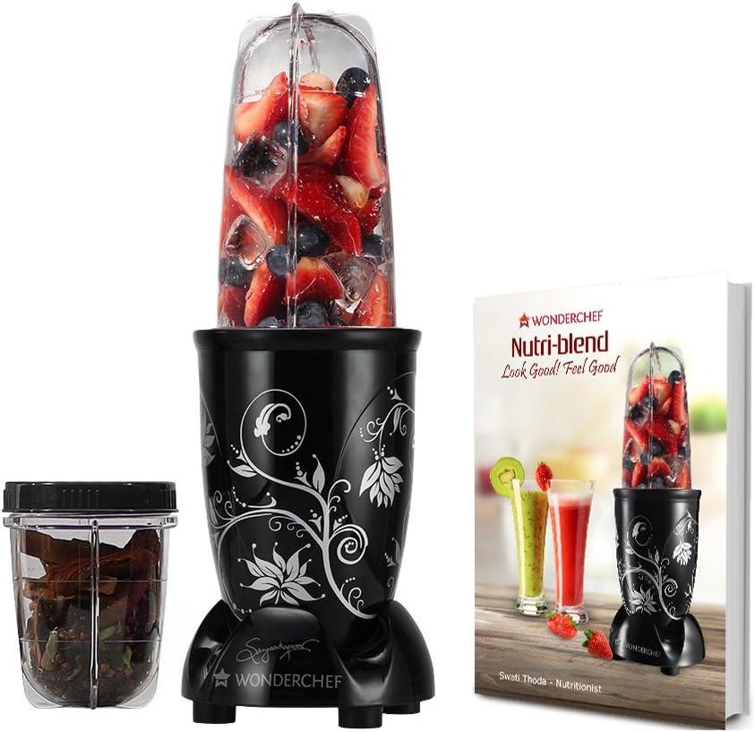 Wonderchef Nutri-Blend Juicer