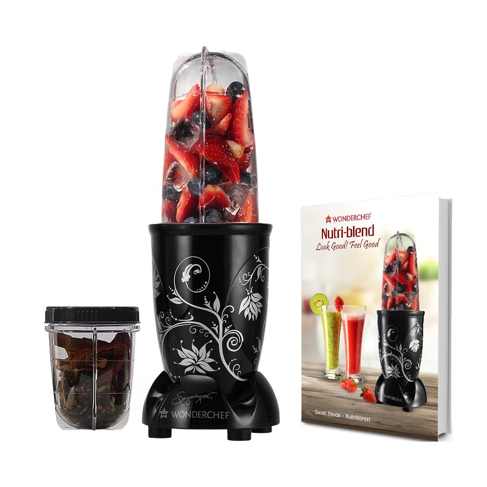 Wonderchef best juicers in India
