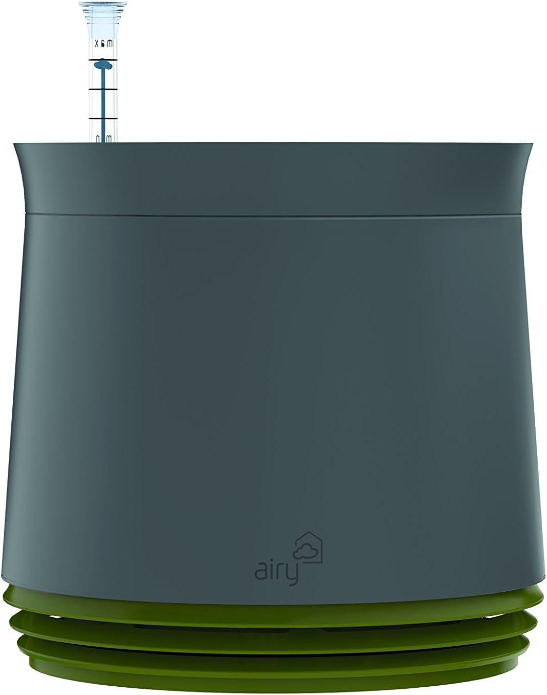 Airy Pot - innovadora Maceta purificadora de Aire 100% eficaz ...