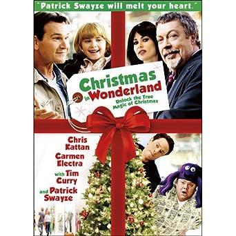 Christmas In Wonderland.Amazon Com Christmas In Wonderland Matthew Knight Chris