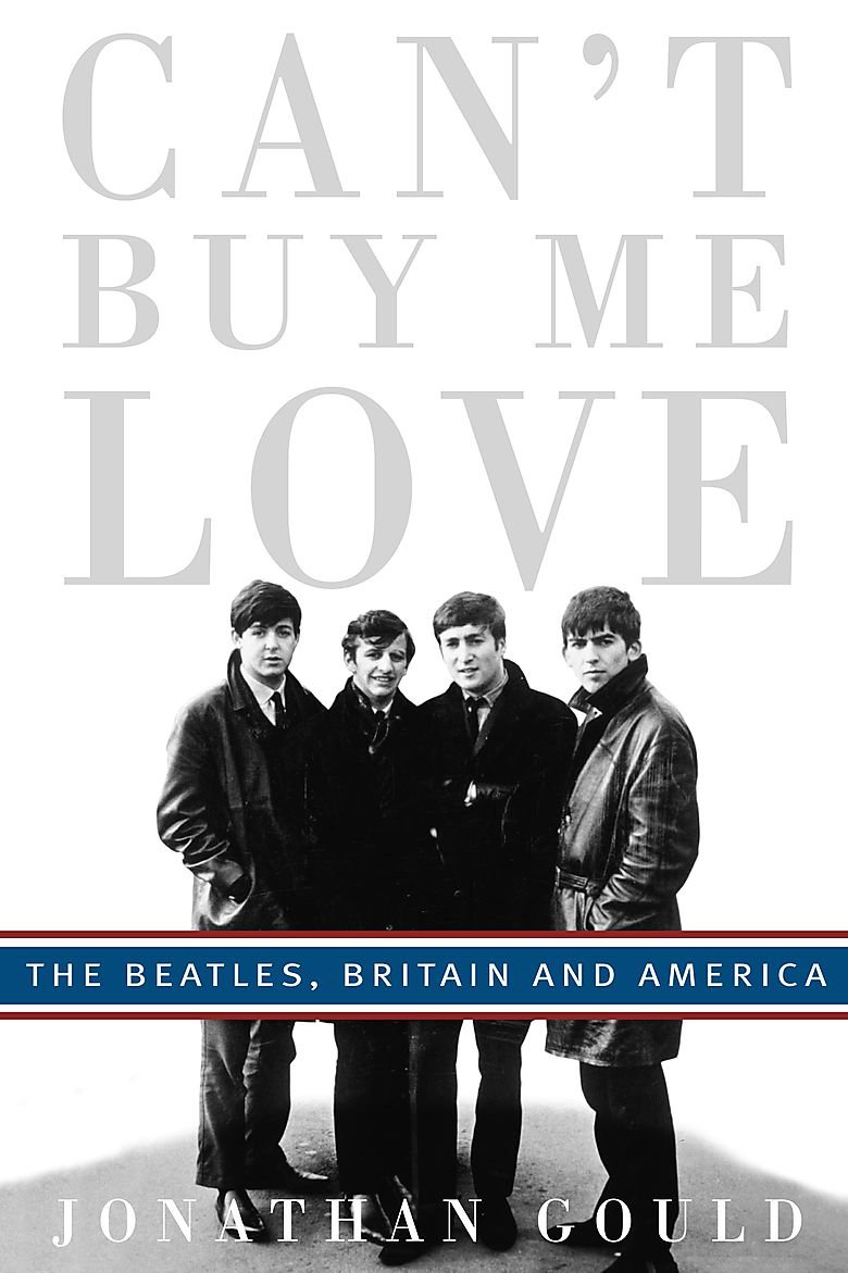 Can't Buy Me Love PDF
