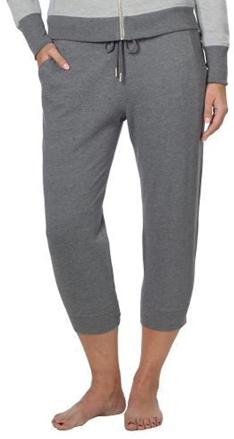 0fcf51f2a Champion Women s French Terry Jogger Capri Pant (XXX-Large