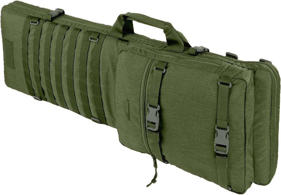 Wisport Rifle Cas 100 Olive Vert