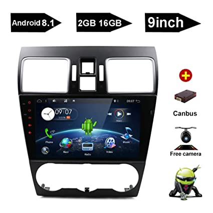 in-Dash GPS Navigation CaR Stereo 9