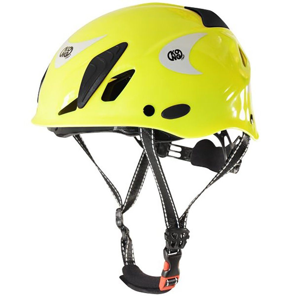 Kong Mouse Work High Visibility Yellow