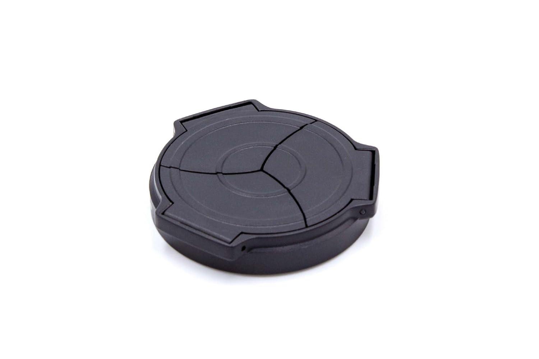 Special automatica copriobiettivo coperchio protettivo COPERTURA Cap LENS Lens adatta per Ricoh GX100 LC-1 GX200 GX 100 GX-200 LC 1