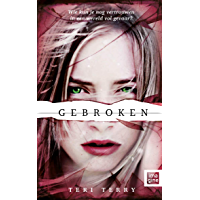 Gebroken (Slated Book 2)