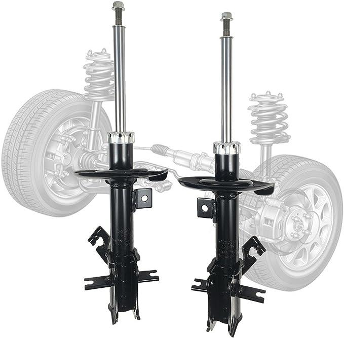 Single Front Right Shock Strut Absorber For Nissan Sentra 2007-2012 333604