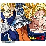 Dragonball Z - Son Goku & Vegeta Alfombrilla Para Ratón (24 x 19cm)