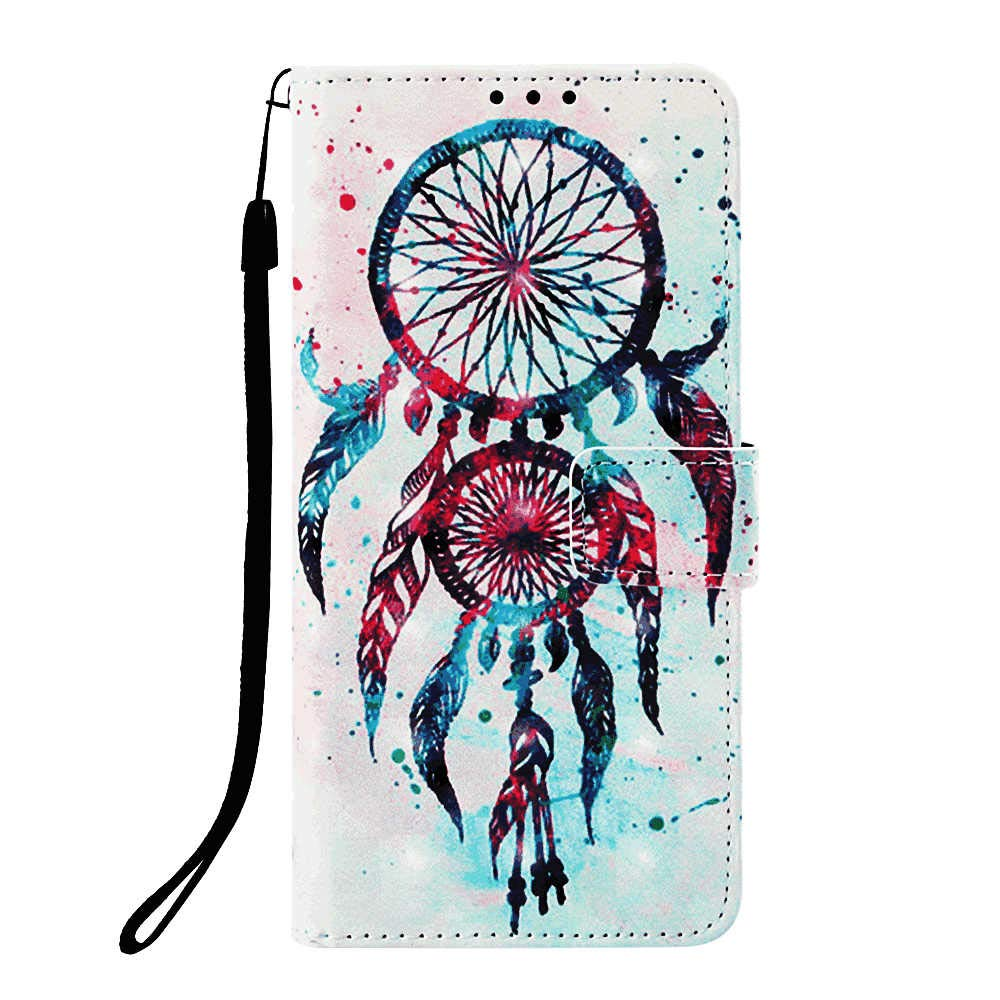 Huawei Honor 9X Flip Case Cover for Huawei Honor 9X Leather Kickstand Card Holders Cell Phone Cover Extra-Durable Business with Free Waterproof-Bag