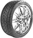 #2: Venezia Crusade SUV, 305/45R22, 118V, XL, Touring All-Season Tire