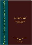 La Septante Grec-Français
