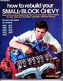 Rebuild Small Block Chevy, David Vizard, 0912656662