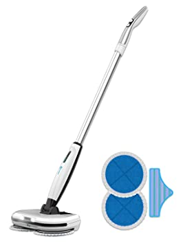 Rollibot M6 Mop For Scrubbing Floor