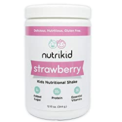 Top 10 Best Protein Powder For Kids (2020 Reviews & Buying Guide) 3
