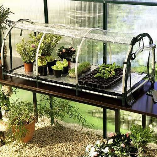 SPECIAL OFFER Bio Green Jumbo Propagator Plus Accessories