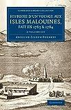 Histoire d'un Voyage Aux Isles Malouines, Fait en 1763 et 1764 2 Volume Set : Avec des Observations Sur le détroit de Magellan, et Sur les Patagons, Pernety, Antoine-Joseph, 1108075053
