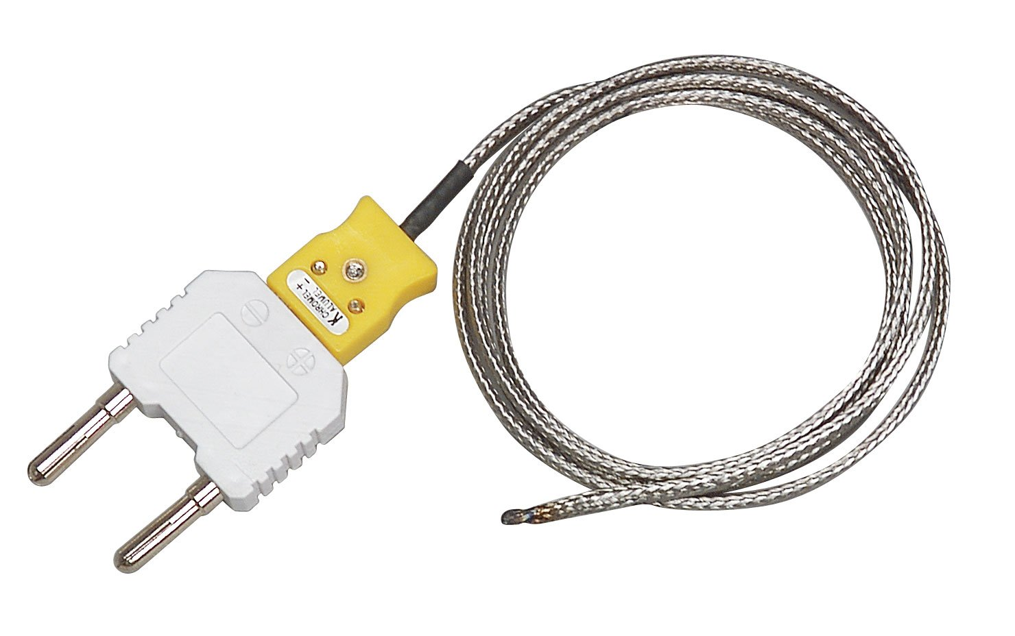Extech TP875 Bead Wire Type K Temperature Probe