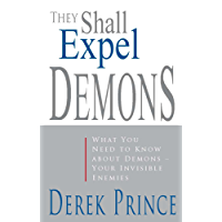 They Shall Expel Demons (English Edition)