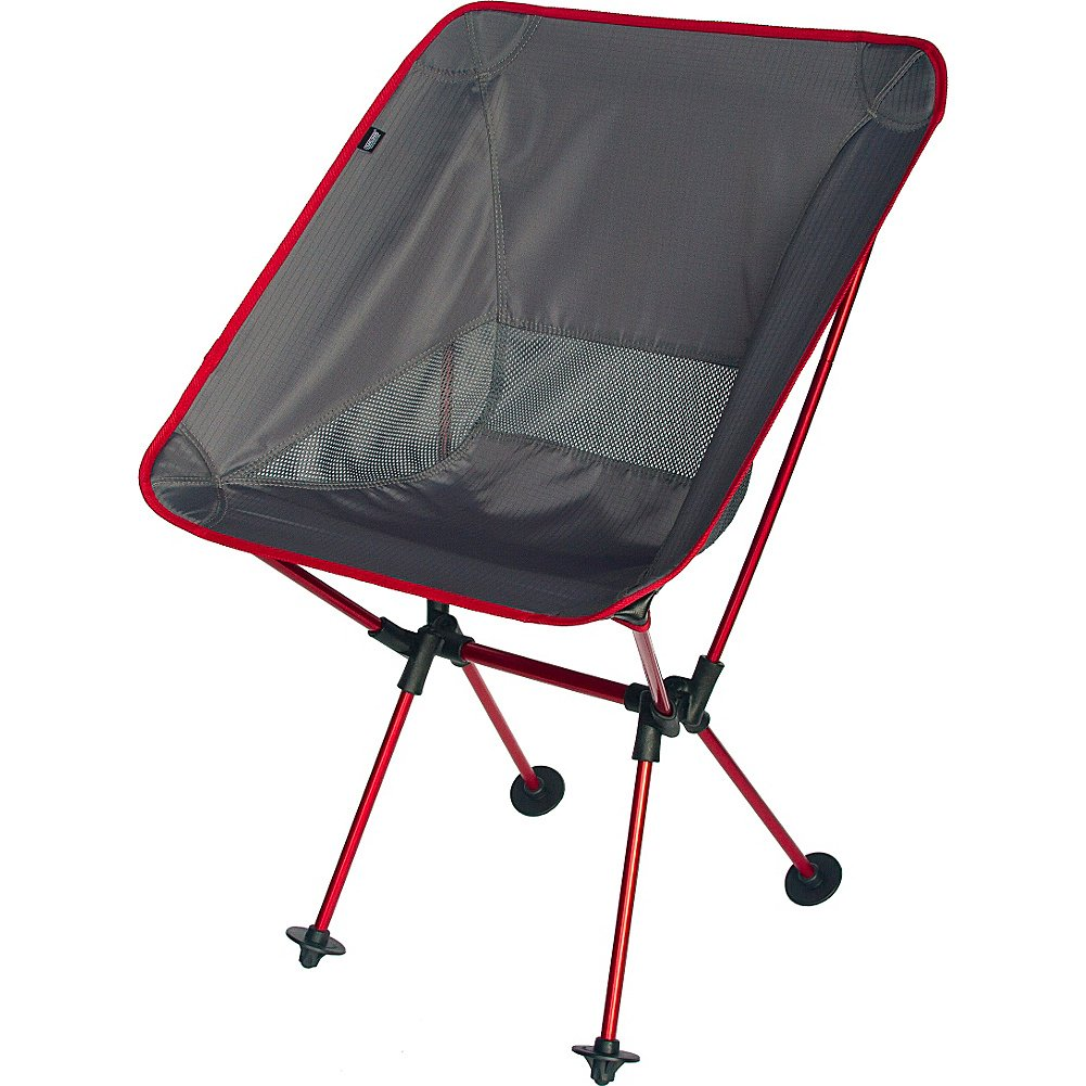Travel Chair Company APPAREL ユニセックスアダルト B074JDYVHZ  レッド